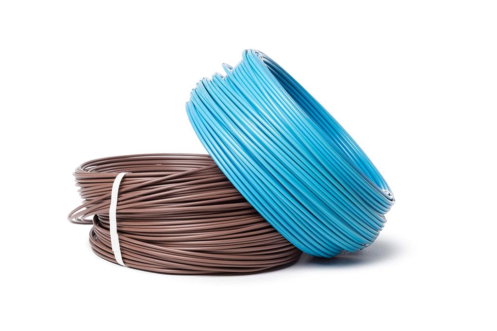 Multistrand Wire Min